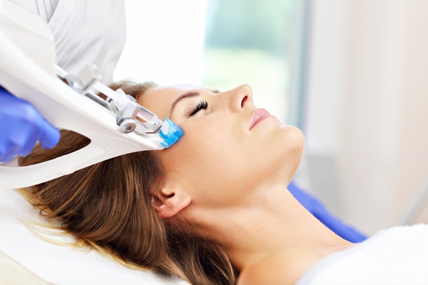 Facial-Mesotherapie
