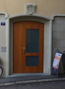 Artofbeauty Eingang